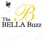 Bella buzz logo